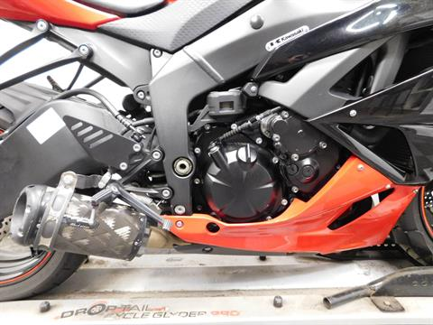 2012 Kawasaki Ninja® ZX™-6R in Eden Prairie, Minnesota - Photo 13