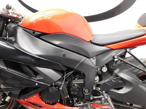 2012 Kawasaki Ninja® ZX™-6R in Eden Prairie, Minnesota - Photo 24
