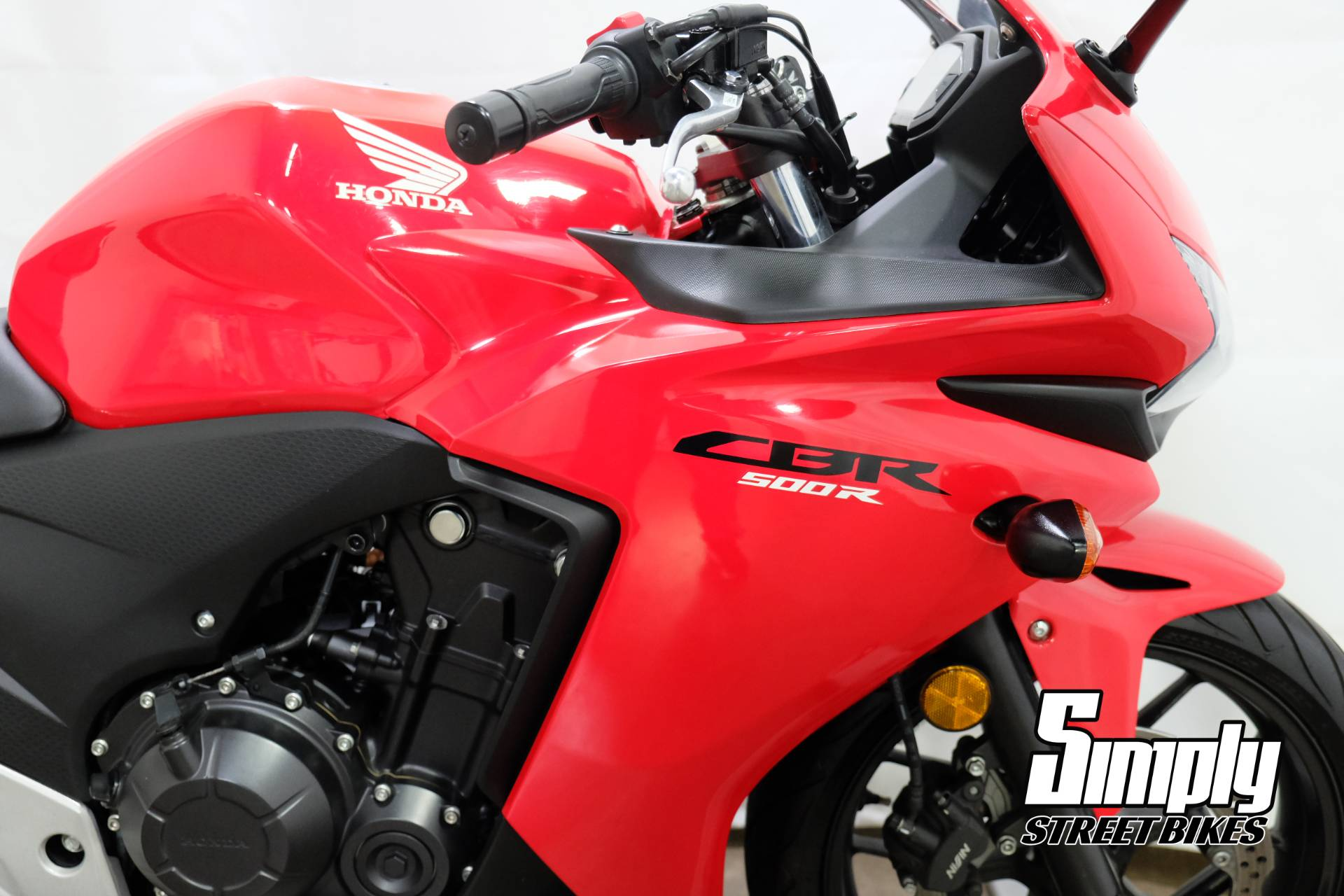 2014 Honda CBR®500R in Eden Prairie, Minnesota - Photo 11