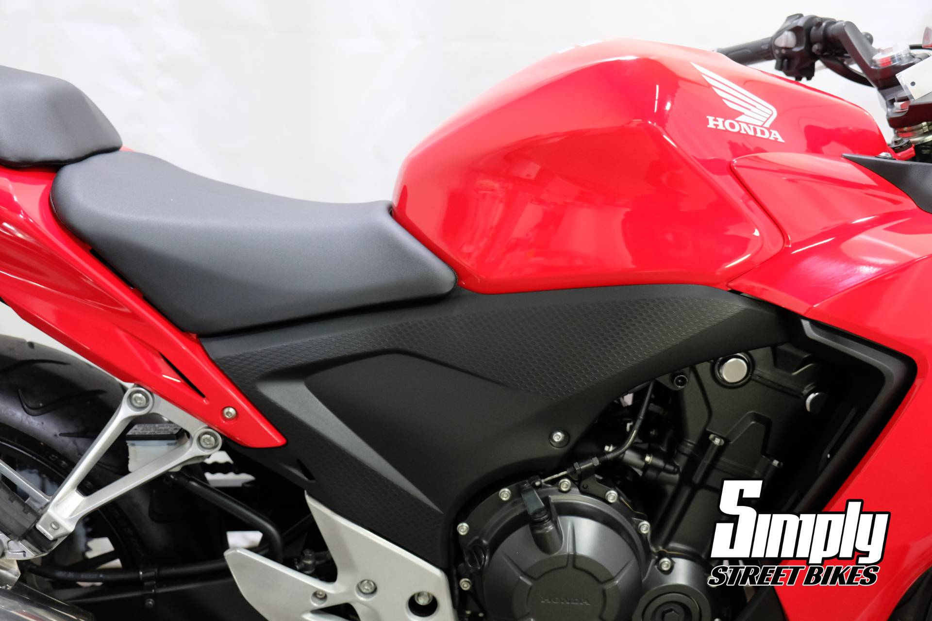 2014 Honda CBR®500R in Eden Prairie, Minnesota - Photo 12