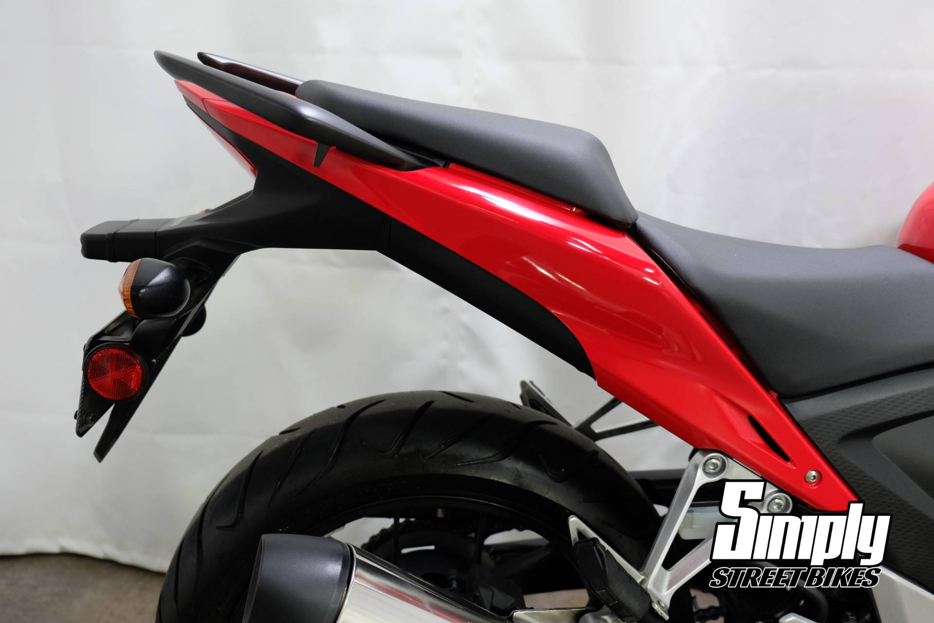 2014 Honda CBR®500R in Eden Prairie, Minnesota - Photo 13