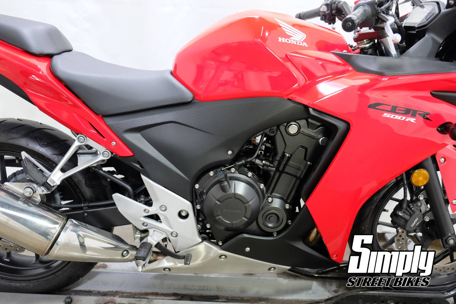 2014 Honda CBR®500R in Eden Prairie, Minnesota - Photo 15