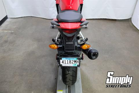 2014 Honda CBR®500R in Eden Prairie, Minnesota - Photo 19