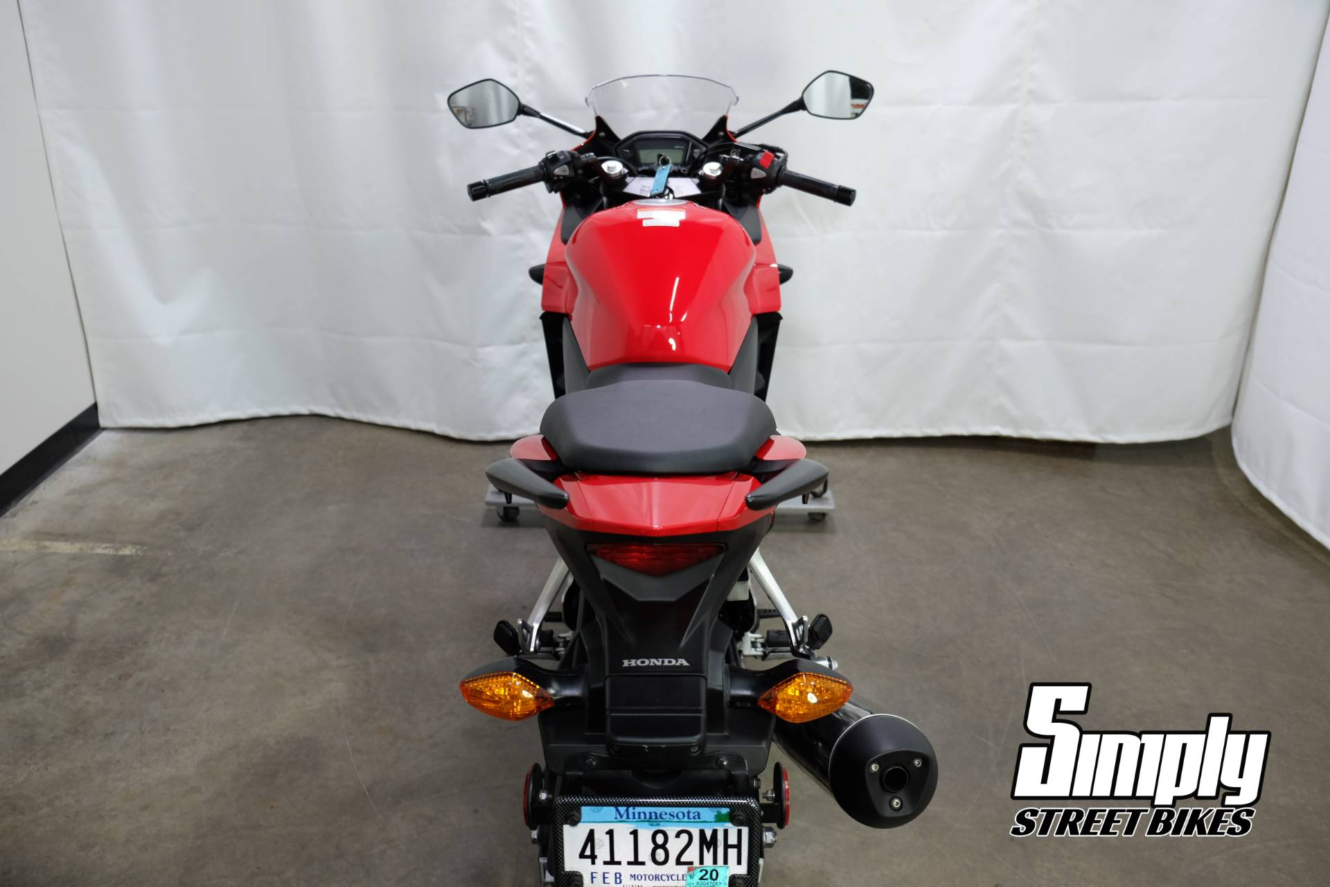 2014 Honda CBR®500R in Eden Prairie, Minnesota - Photo 20