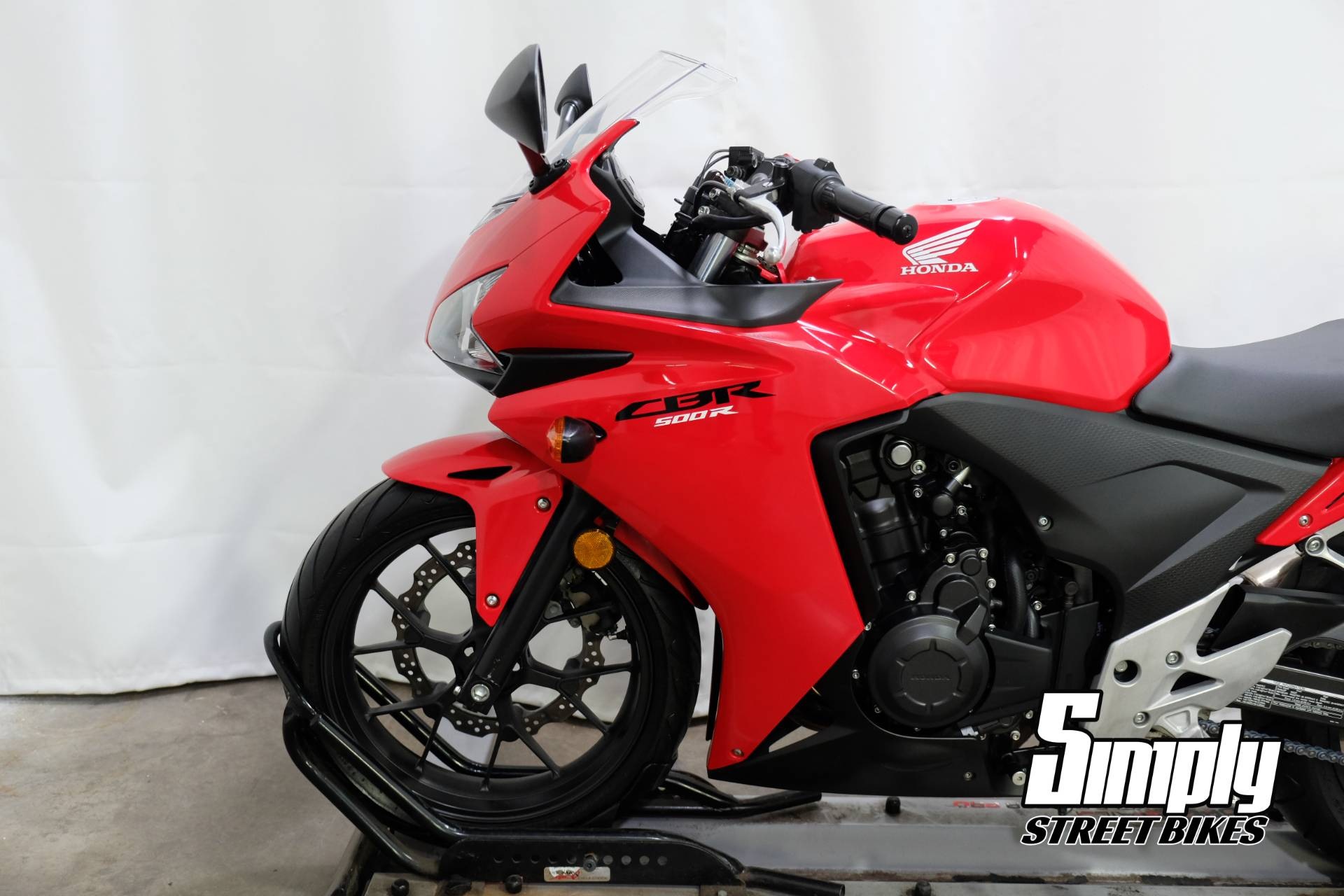 2014 Honda CBR®500R in Eden Prairie, Minnesota - Photo 25