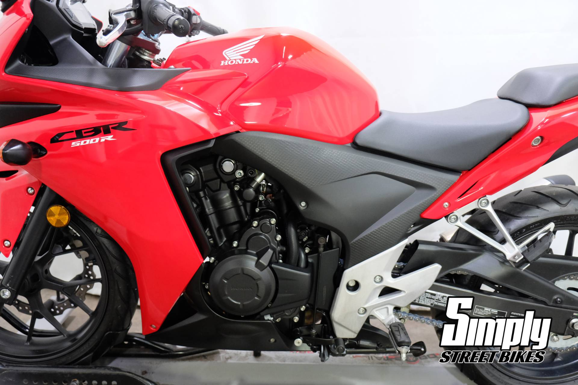 2014 Honda CBR®500R in Eden Prairie, Minnesota - Photo 26