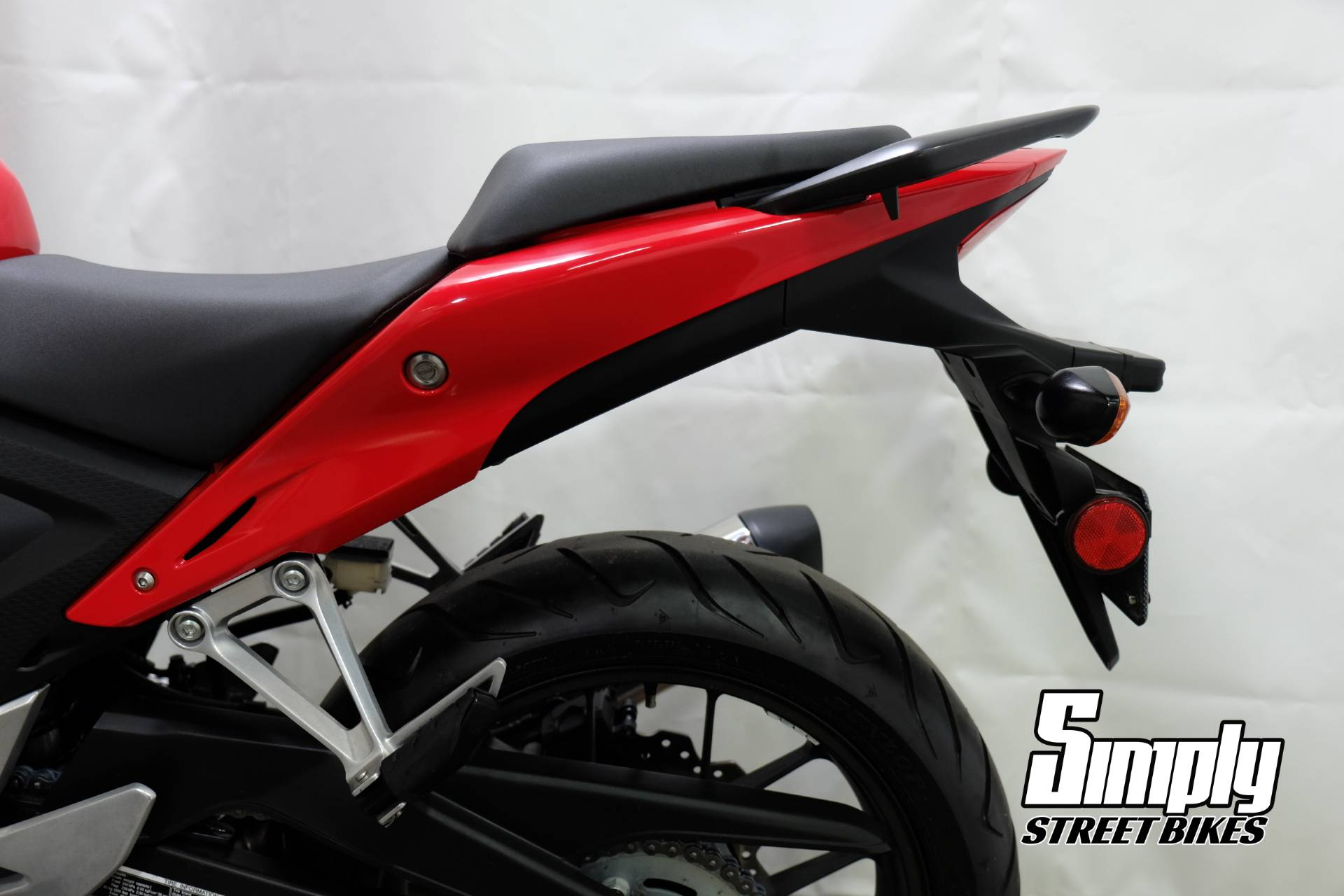 2014 Honda CBR®500R in Eden Prairie, Minnesota - Photo 28