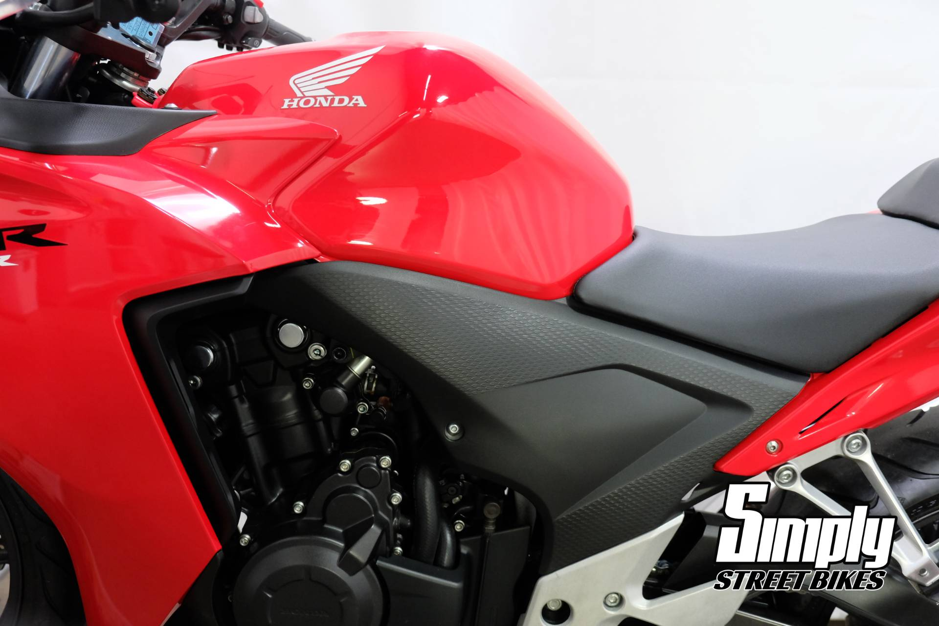 2014 Honda CBR®500R in Eden Prairie, Minnesota - Photo 29