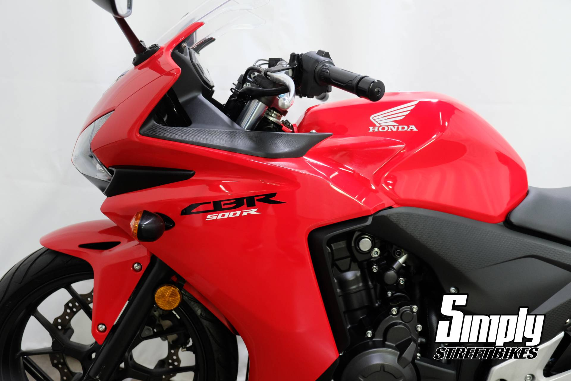 2014 Honda CBR®500R in Eden Prairie, Minnesota - Photo 30