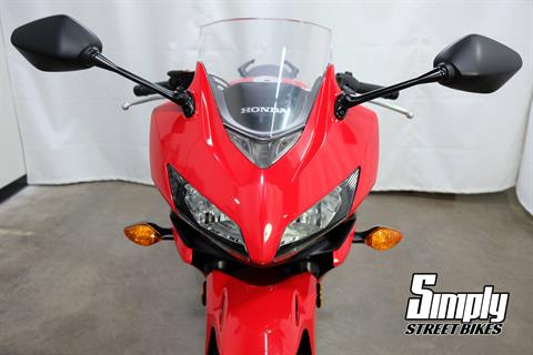 2014 Honda CBR®500R in Eden Prairie, Minnesota - Photo 34