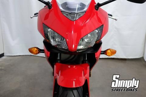 2014 Honda CBR®500R in Eden Prairie, Minnesota - Photo 35