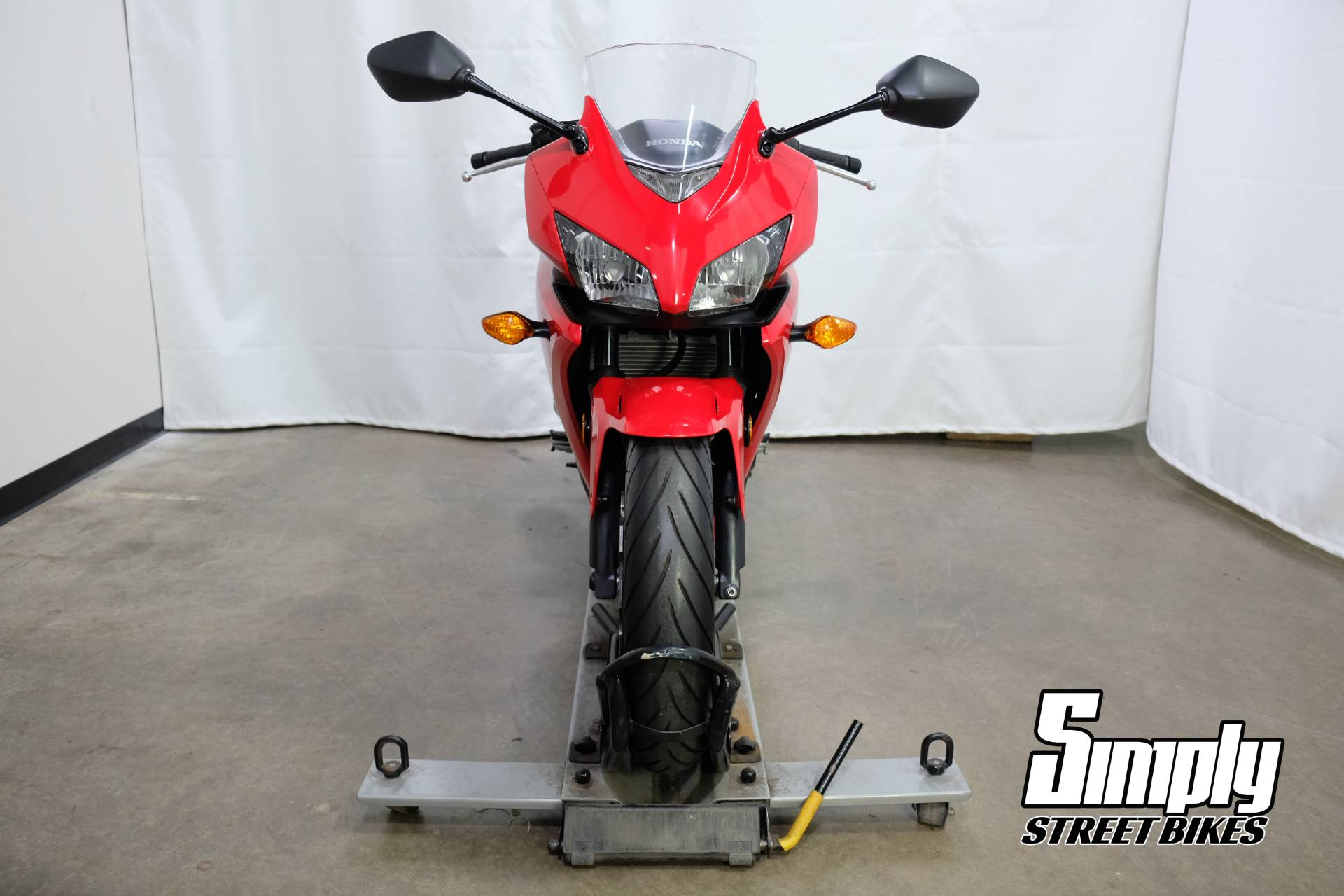 2014 Honda CBR®500R in Eden Prairie, Minnesota - Photo 37