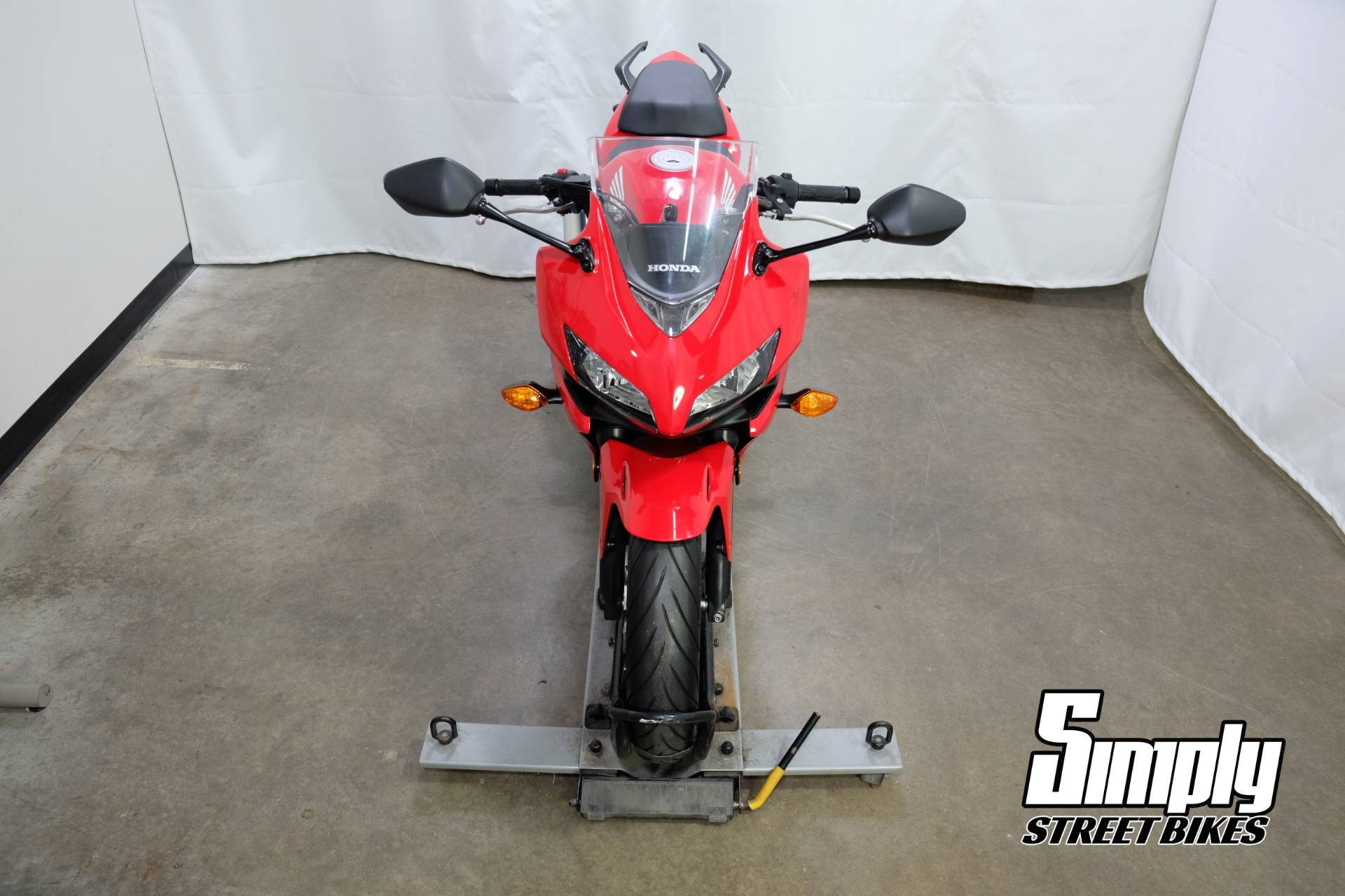 2014 Honda CBR®500R in Eden Prairie, Minnesota - Photo 3