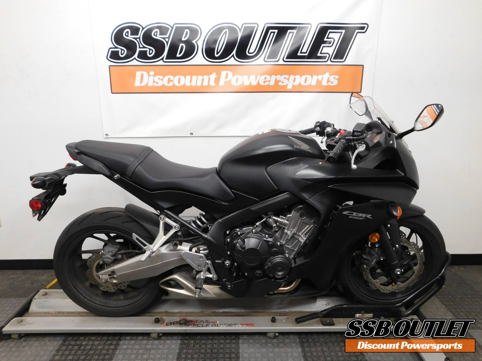 Used 2014 Honda CBR®650F Motorcycles in Eden Prairie, MN | Stock ...
