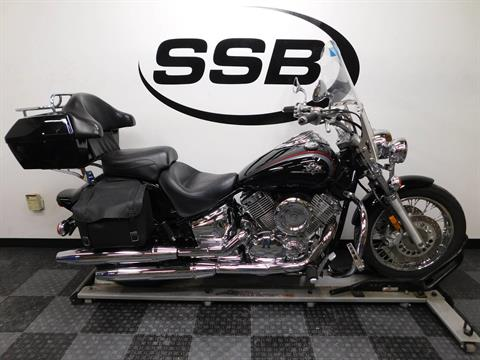 Pre-Owned Cruisers Inventory For Sale | Simply Street Bikes
