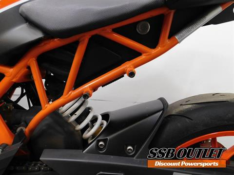 2015 KTM RC 390 in Eden Prairie, Minnesota - Photo 8
