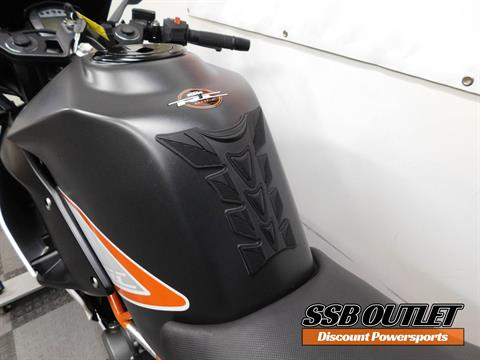 2015 KTM RC 390 in Eden Prairie, Minnesota - Photo 9