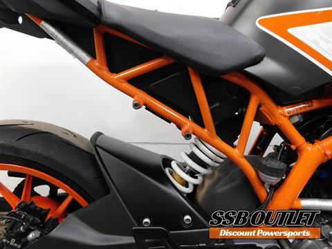 2015 KTM RC 390 in Eden Prairie, Minnesota - Photo 12