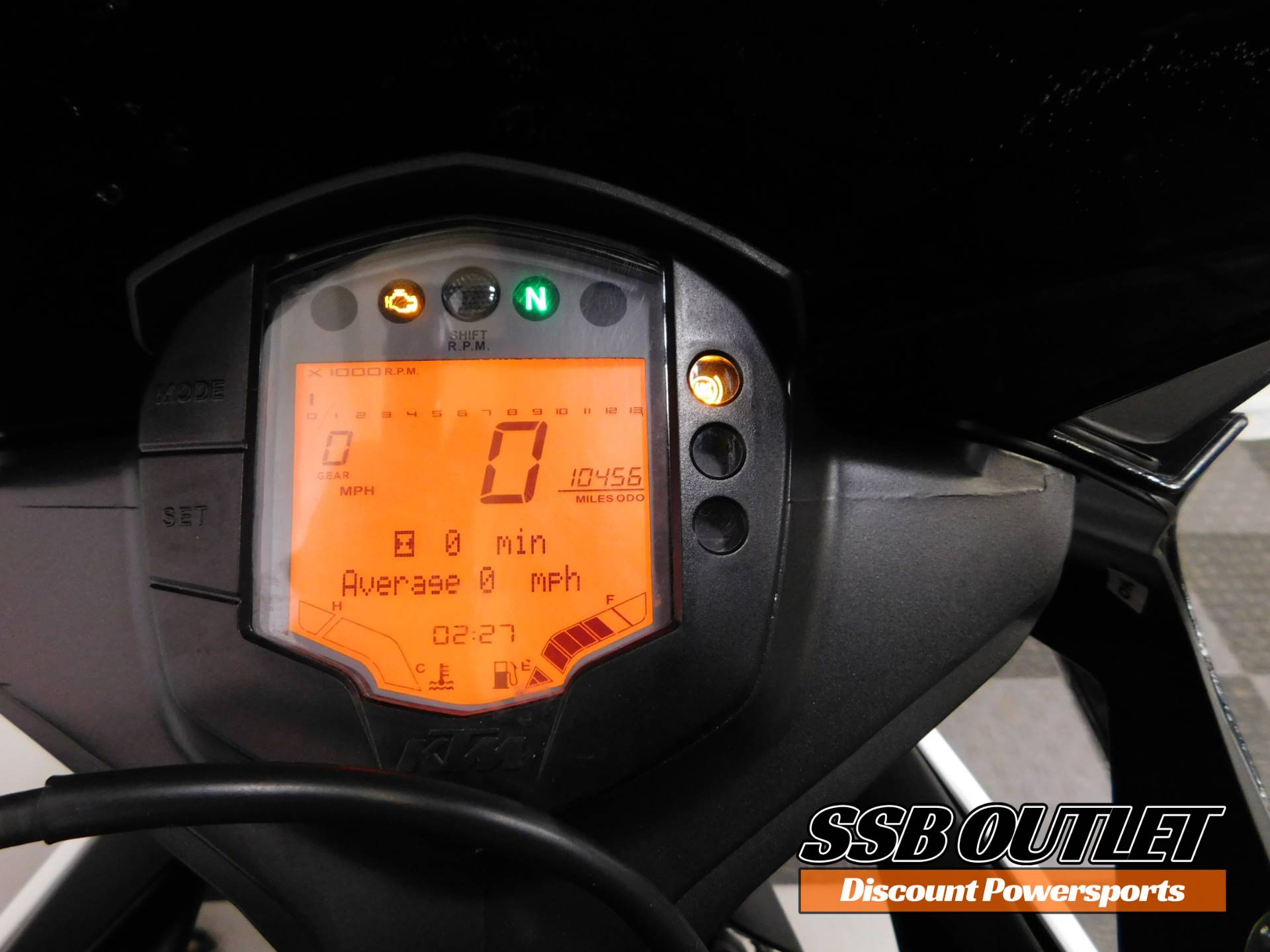 2015 KTM RC 390 in Eden Prairie, Minnesota - Photo 15