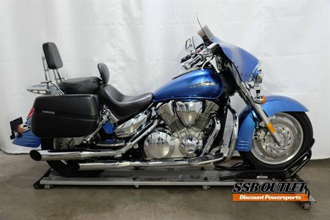 2007 Honda VTX™1300R in Eden Prairie, Minnesota - Photo 1