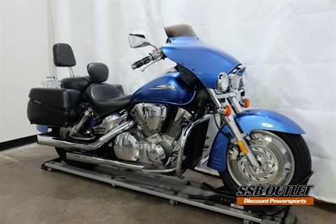 2007 Honda VTX™1300R in Eden Prairie, Minnesota - Photo 2