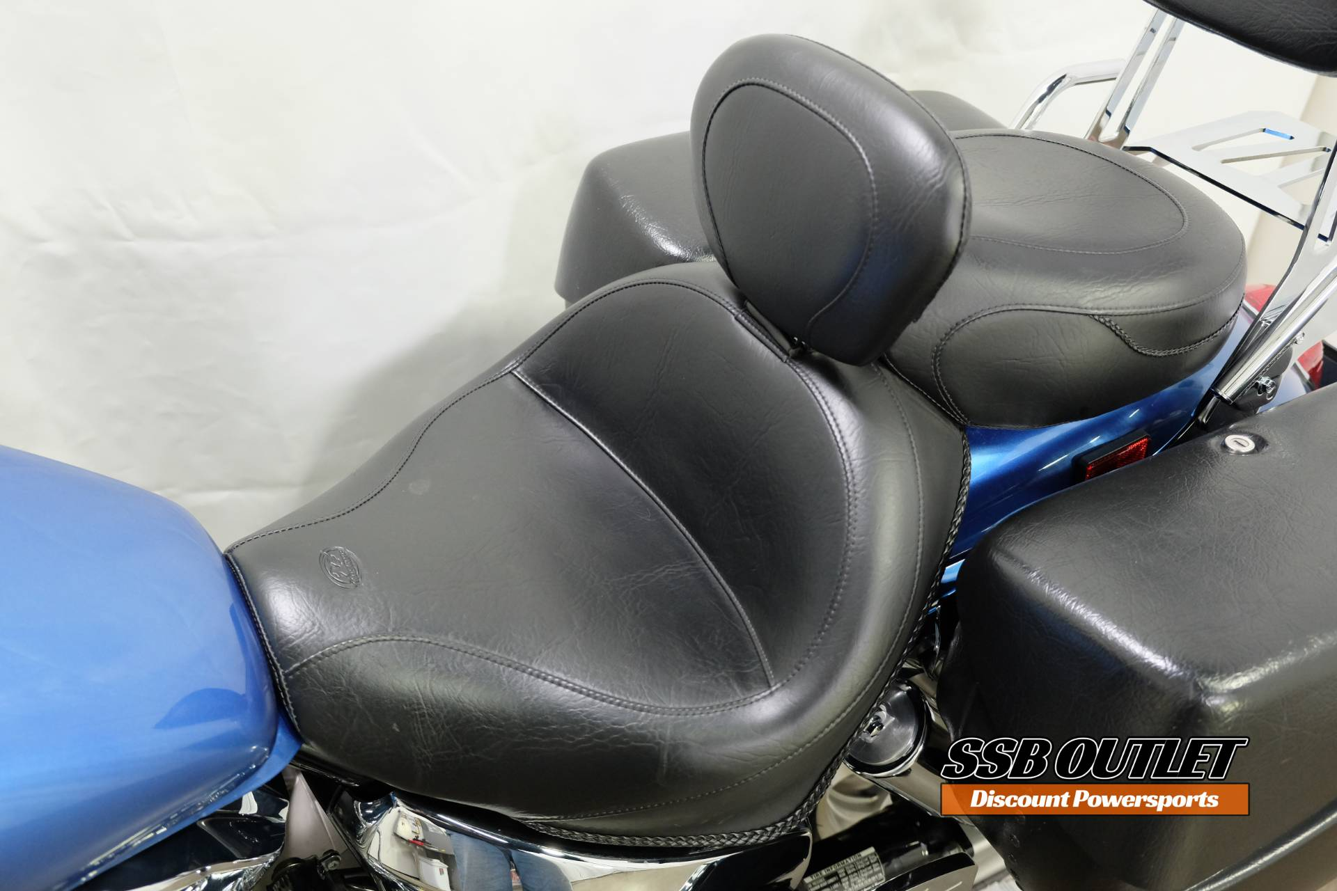 2007 Honda VTX™1300R in Eden Prairie, Minnesota - Photo 24