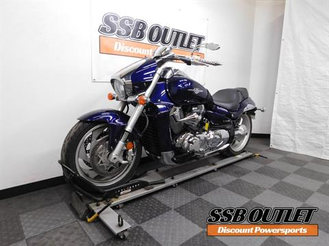 2006 Suzuki Boulevard M109 in Eden Prairie, Minnesota - Photo 3