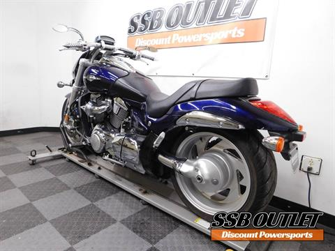 2006 Suzuki Boulevard M109 in Eden Prairie, Minnesota - Photo 5