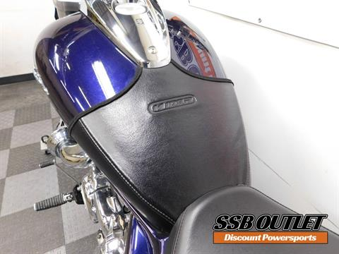2006 Suzuki Boulevard M109 in Eden Prairie, Minnesota - Photo 7