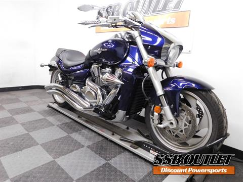 2006 Suzuki Boulevard M109 in Eden Prairie, Minnesota - Photo 2
