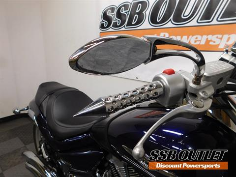2006 Suzuki Boulevard M109 in Eden Prairie, Minnesota - Photo 10