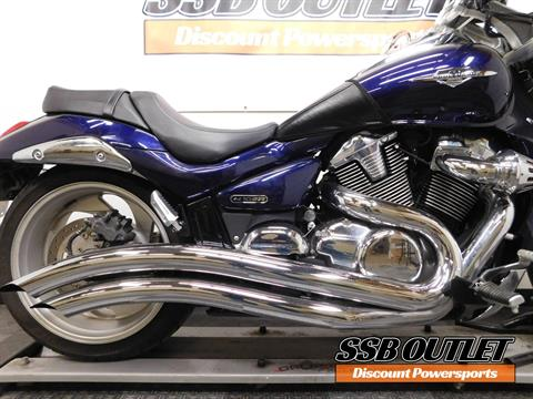 2006 Suzuki Boulevard M109 in Eden Prairie, Minnesota - Photo 11