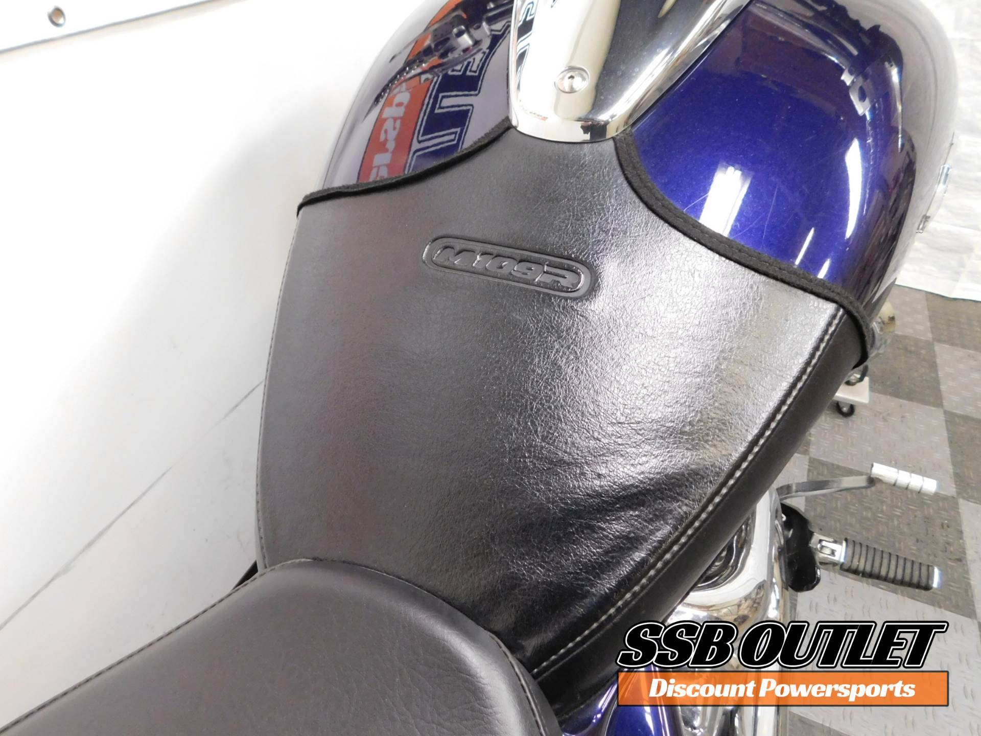2006 Suzuki Boulevard M109 in Eden Prairie, Minnesota - Photo 15