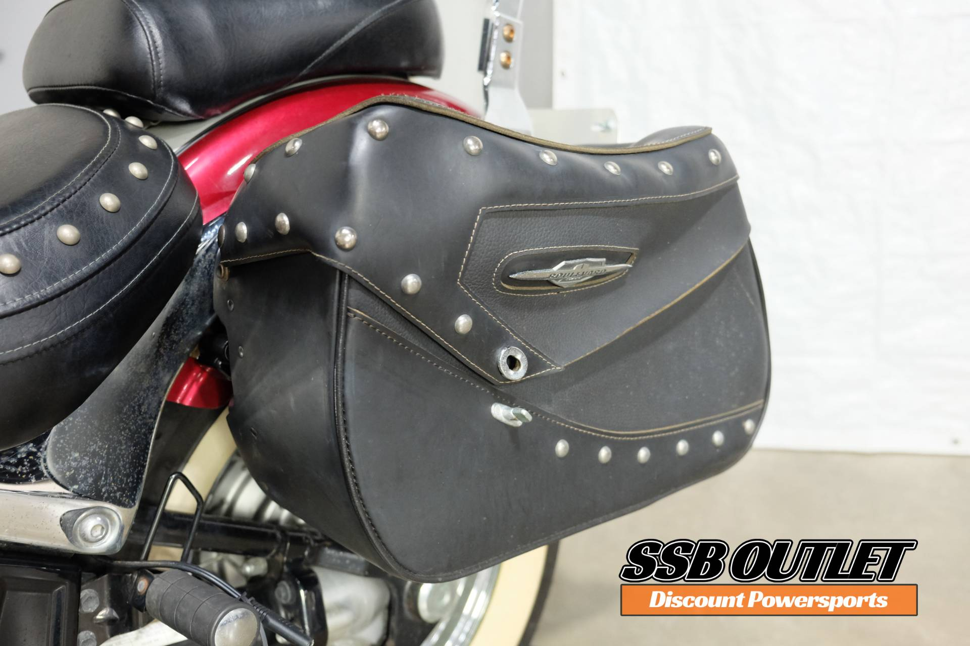 2007 Suzuki Boulevard C50T in Eden Prairie, Minnesota - Photo 12