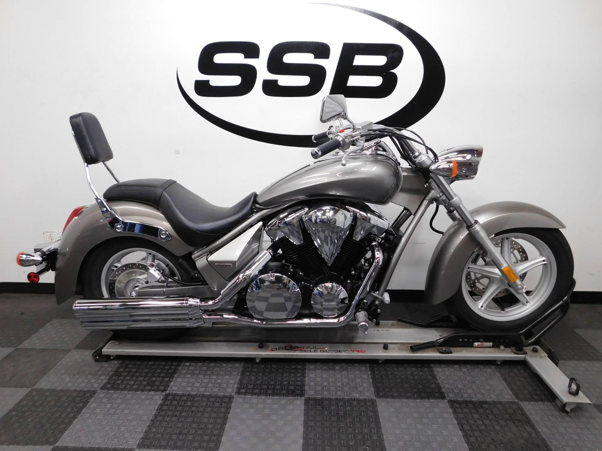 Used 2012 Honda Stateline Motorcycles in Eden Prairie, MN   Stock ...