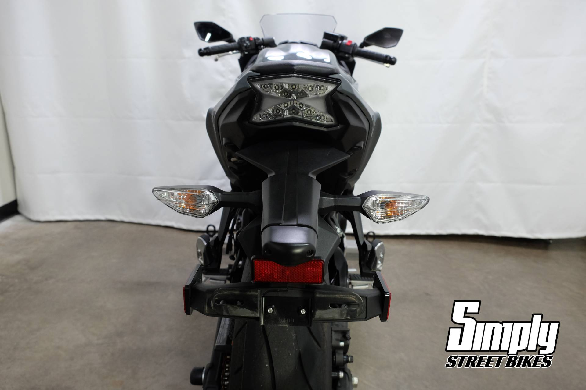2018 Kawasaki Ninja 650 ABS in Eden Prairie, Minnesota - Photo 25
