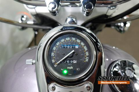 2004 Kawasaki Vulcan® 800 Classic in Eden Prairie, Minnesota - Photo 12