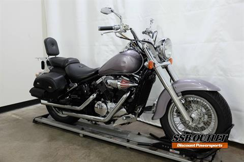 2004 Kawasaki Vulcan® 800 Classic in Eden Prairie, Minnesota - Photo 2