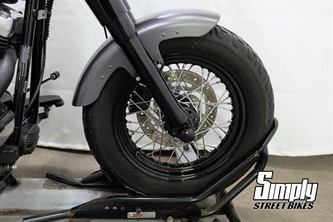 2013 Harley-Davidson Softail Slim in Eden Prairie, Minnesota - Photo 9