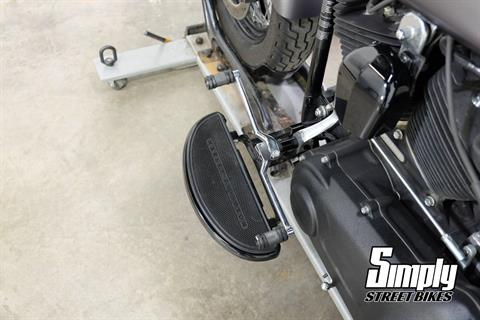 2013 Harley-Davidson Softail Slim in Eden Prairie, Minnesota - Photo 43