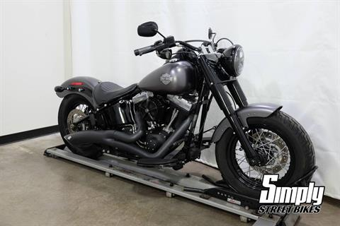 2013 Harley-Davidson Softail Slim in Eden Prairie, Minnesota - Photo 2