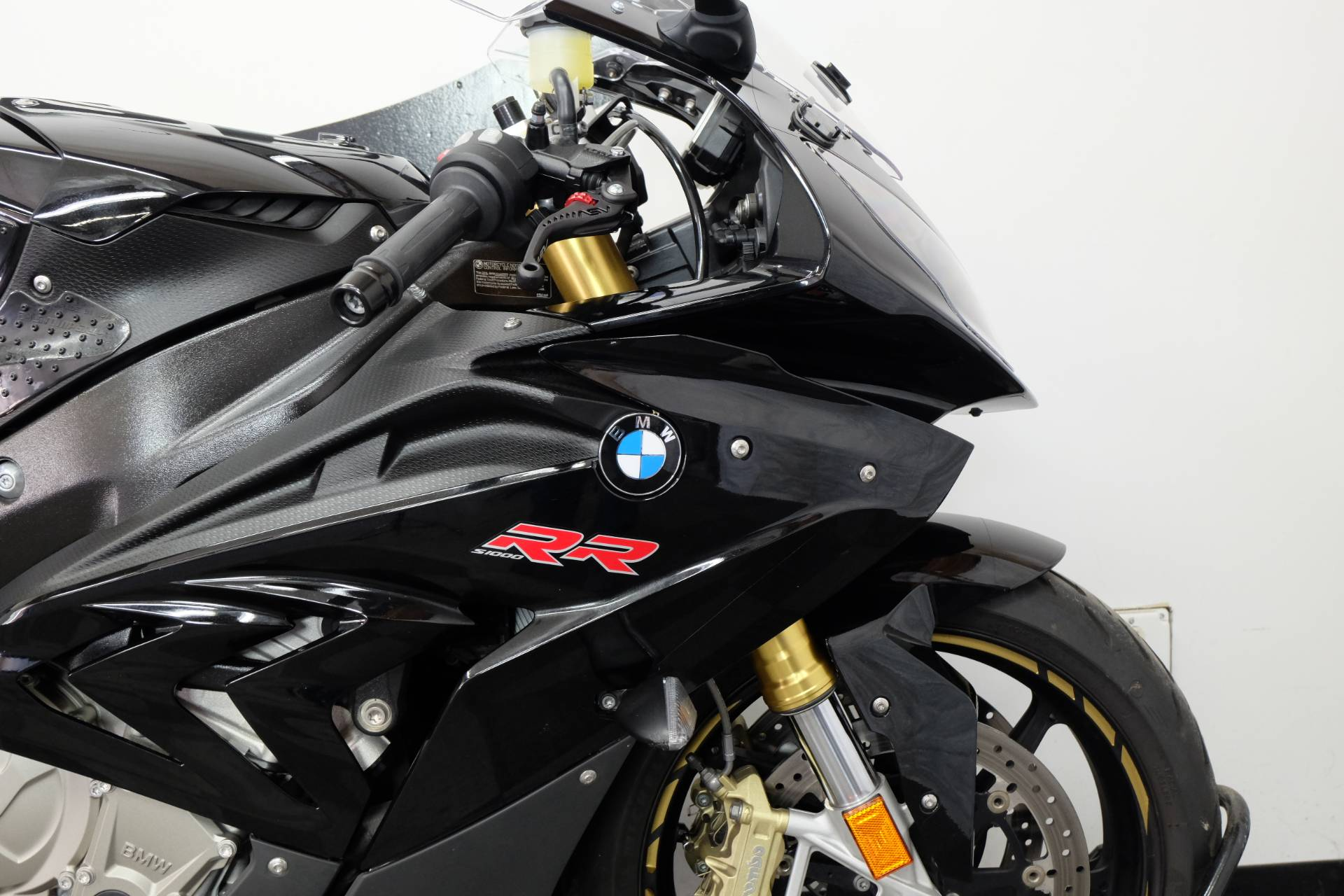 2016 BMW S 1000 RR in Eden Prairie, Minnesota - Photo 33