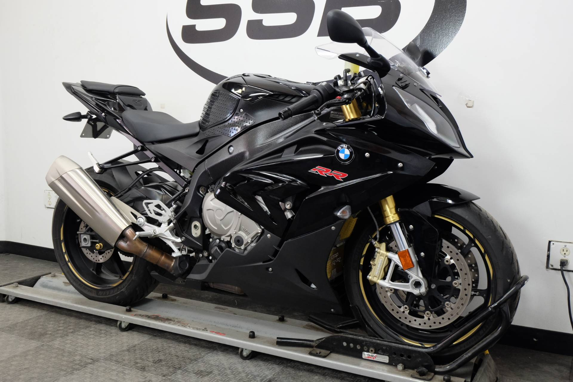 2016 BMW S 1000 RR in Eden Prairie, Minnesota - Photo 2
