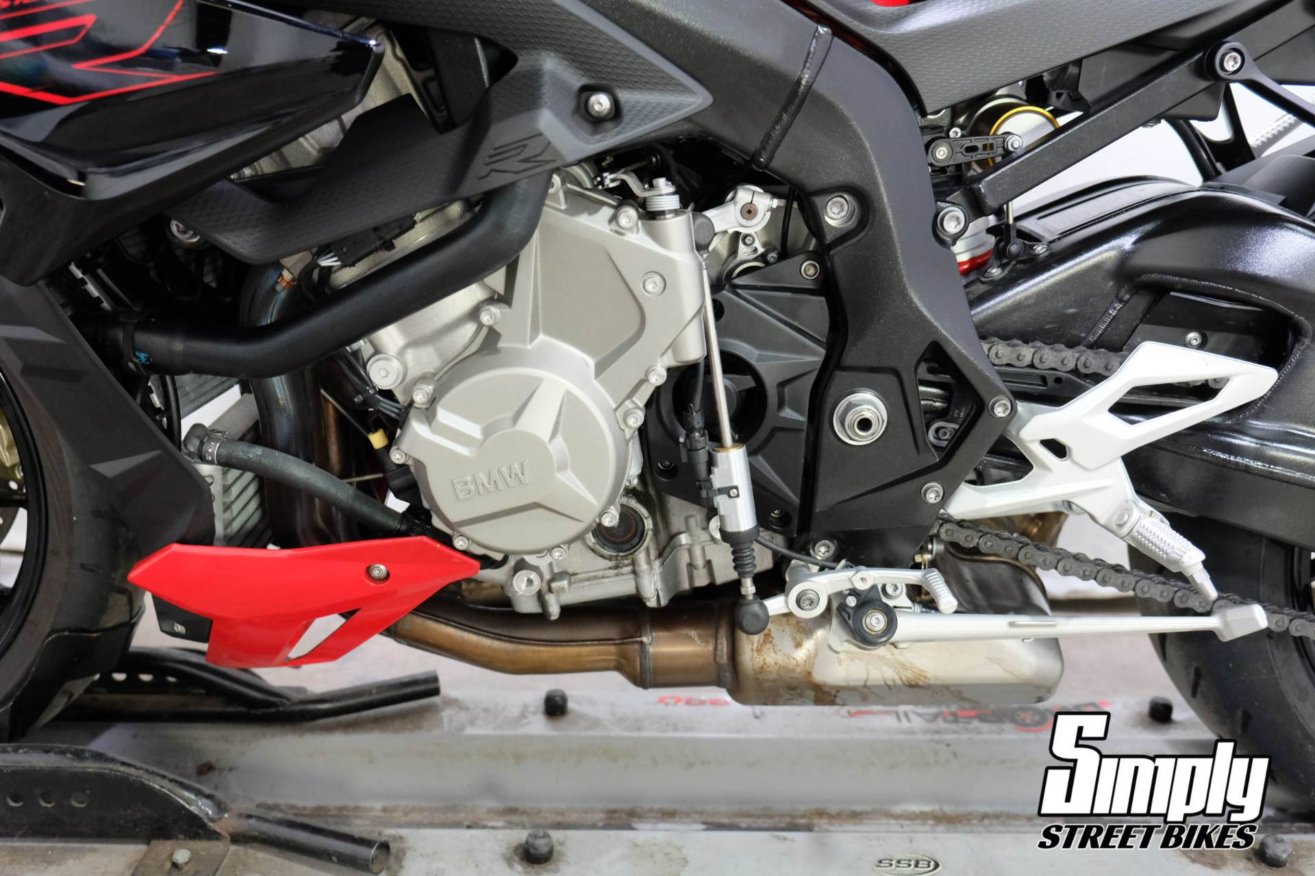 2019 BMW S 1000 R in Eden Prairie, Minnesota - Photo 13