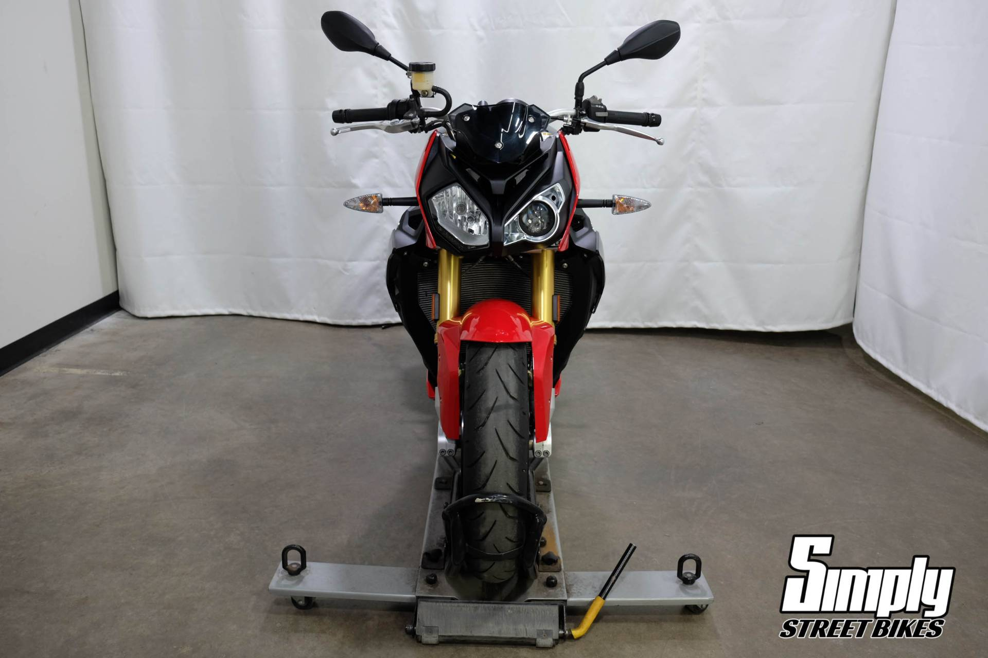 2019 BMW S 1000 R in Eden Prairie, Minnesota - Photo 3