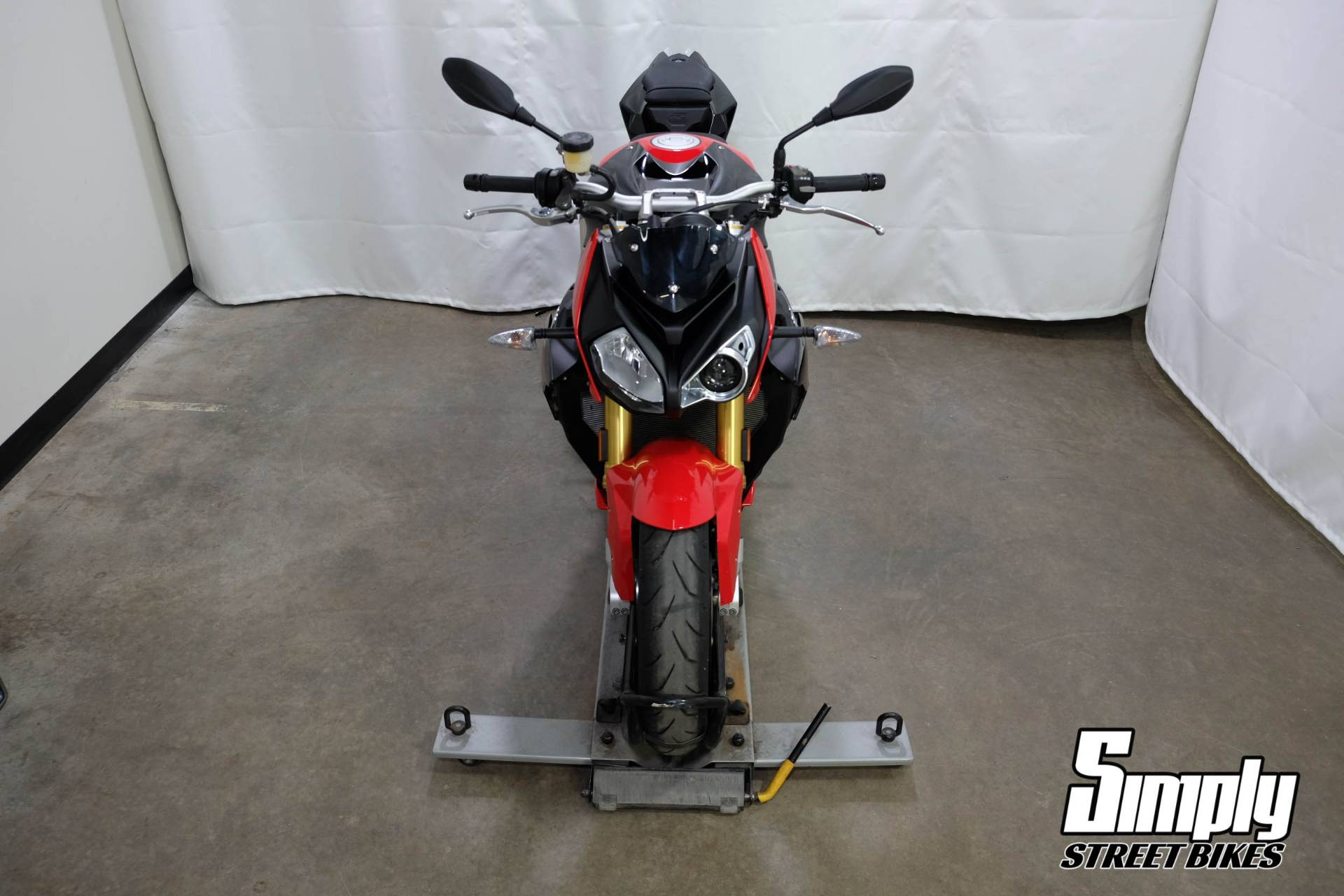 2019 BMW S 1000 R in Eden Prairie, Minnesota - Photo 18