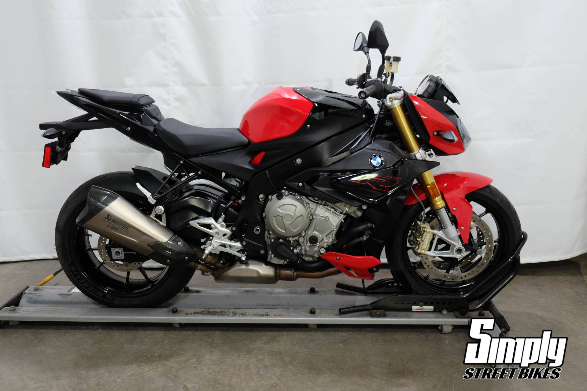 2019 BMW S 1000 R in Eden Prairie, Minnesota - Photo 1
