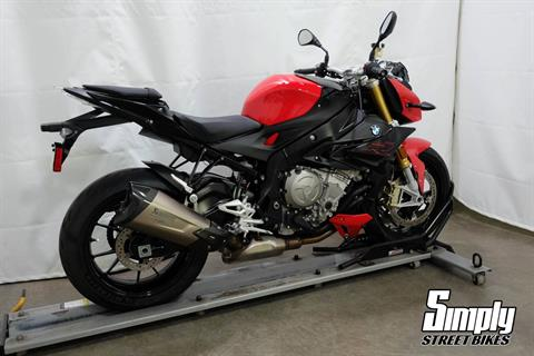 2019 BMW S 1000 R in Eden Prairie, Minnesota - Photo 8