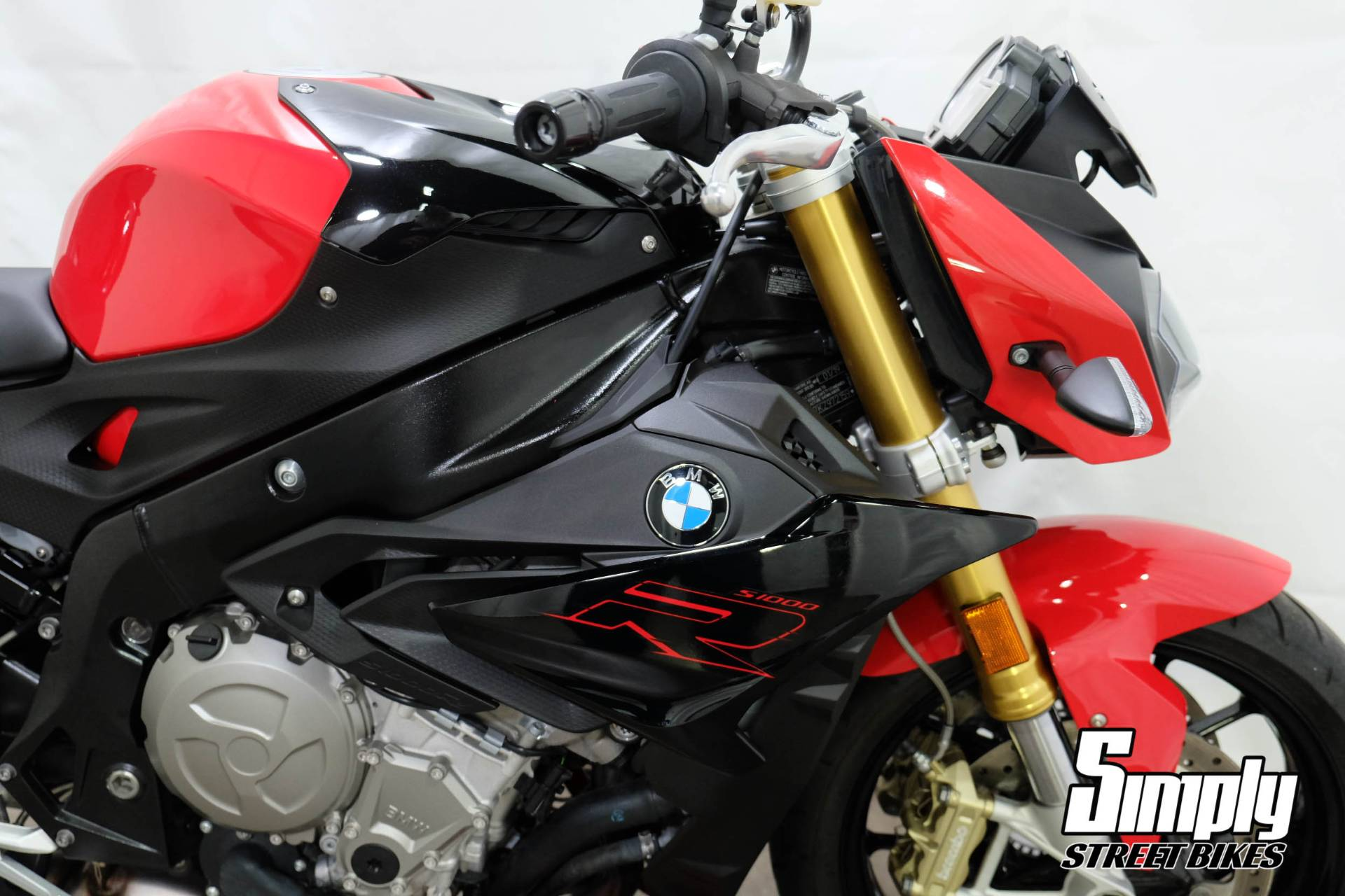 2019 BMW S 1000 R in Eden Prairie, Minnesota - Photo 22