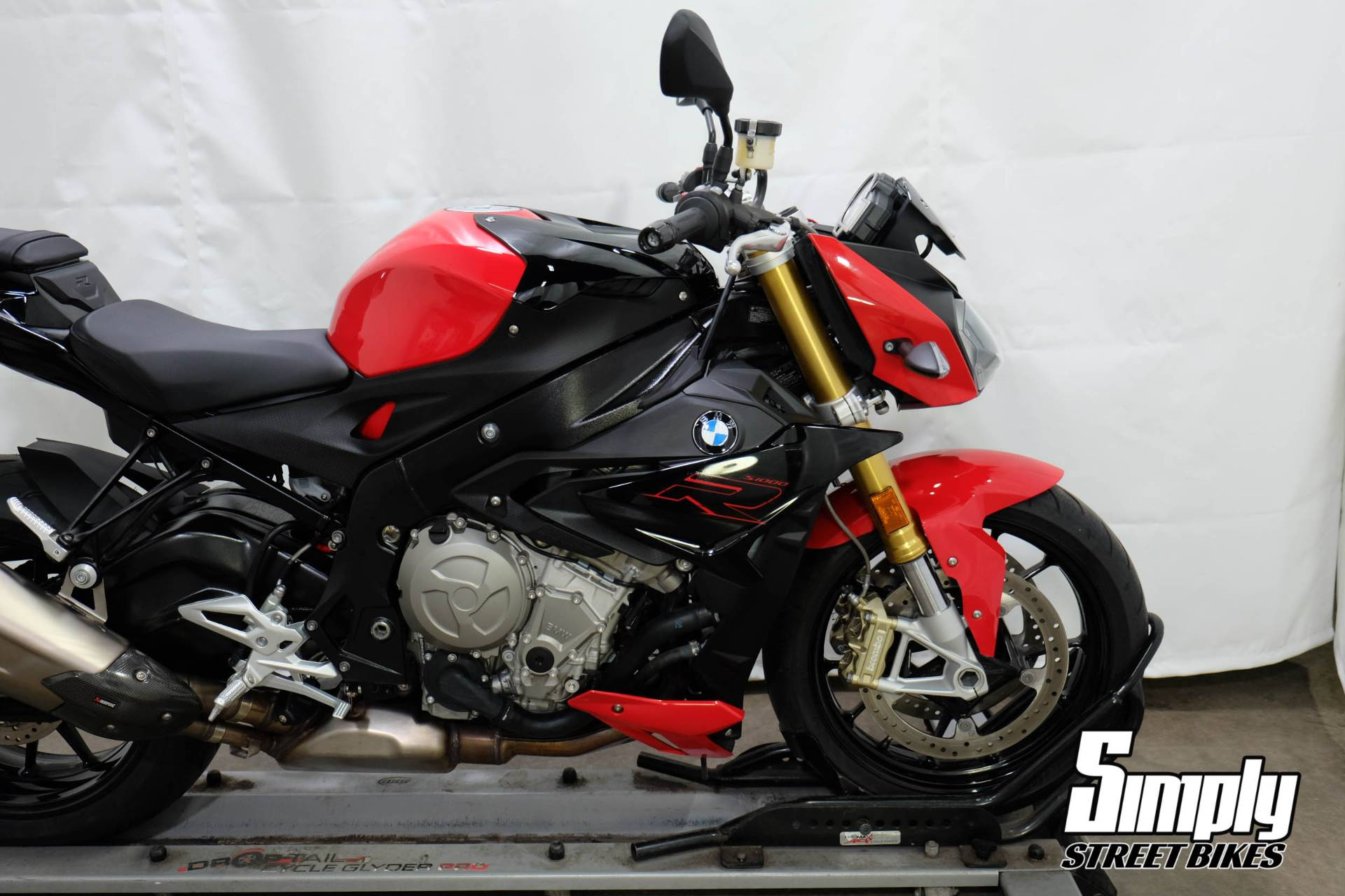 2019 BMW S 1000 R in Eden Prairie, Minnesota - Photo 27
